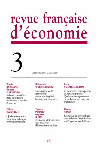 Modeles Politico Econometriques Et Previsions Electorales
