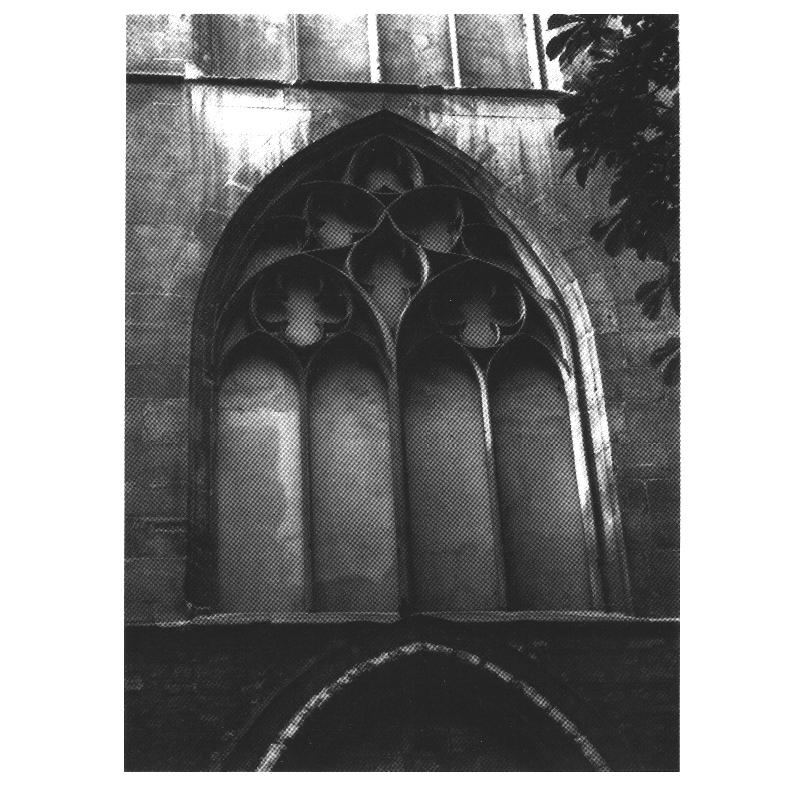 La Chapelle Saint-Biaise Et Les Débuts De L'architecture