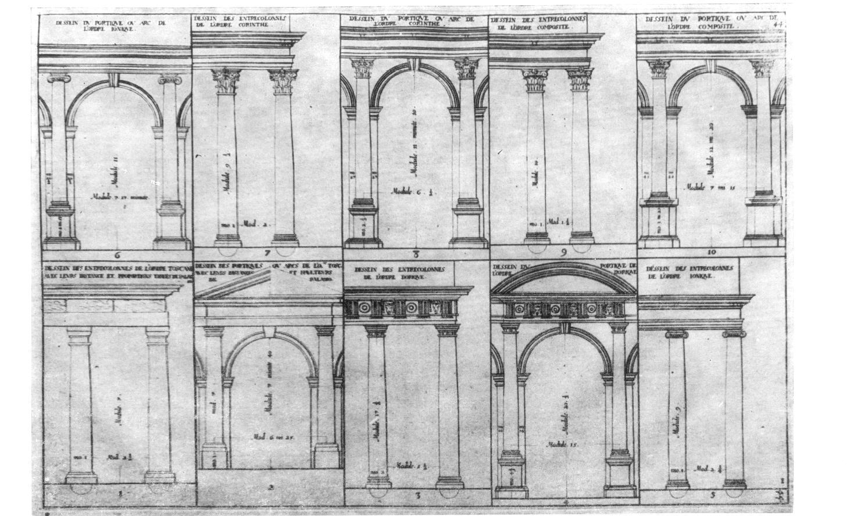 architecture et humanisme au xvie si cle le premier livre d 39 architecture de julien mauclerc. Black Bedroom Furniture Sets. Home Design Ideas