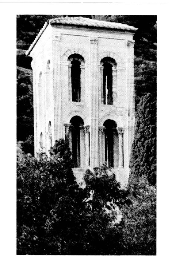 Survivances du premier art roman en provence pers e for Philibert salon de provence