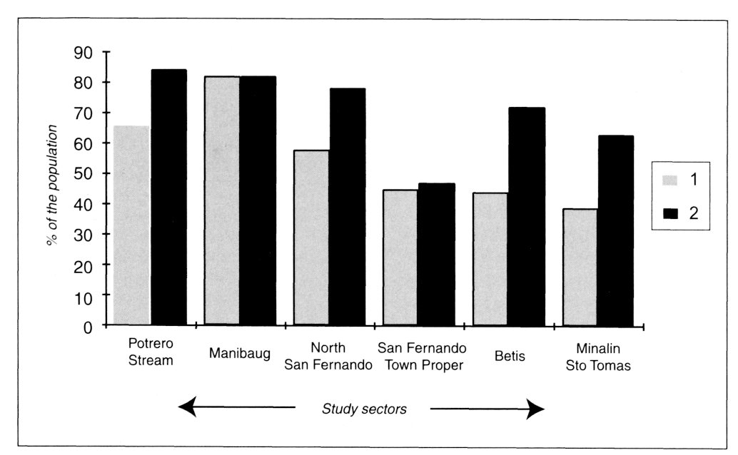 mount pinatubo 1991 case study