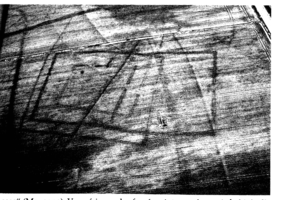 arch ologie a rienne dans le bassin oriental de la vilaine france pers e. Black Bedroom Furniture Sets. Home Design Ideas