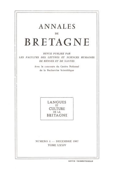 Recherches De Patois Et Questions De Linguistique Persee