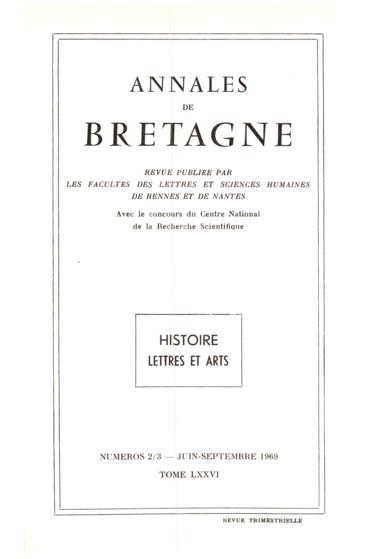 Technologie Et Terminologie Du Moulin Eau En Bretagne