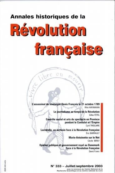 américain datant d'un français