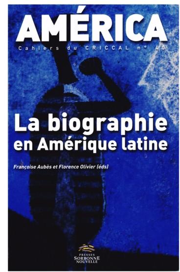 La Biografia Según Borges Teoria Y Prácticas Persée