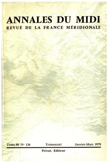 la seigneurie de castelnau-de-l u00e9vis aux xive et xve si u00e8cles