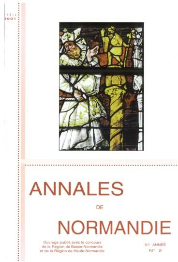 Les vitraux anciens du séminaire de Caen