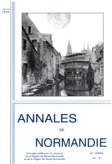 Les siècles dor de la Normandie normande : François Neveux, La Normandie des ducs aux rois, Xe-XIIe siècles
