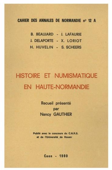 De Ratumagus à Rouen