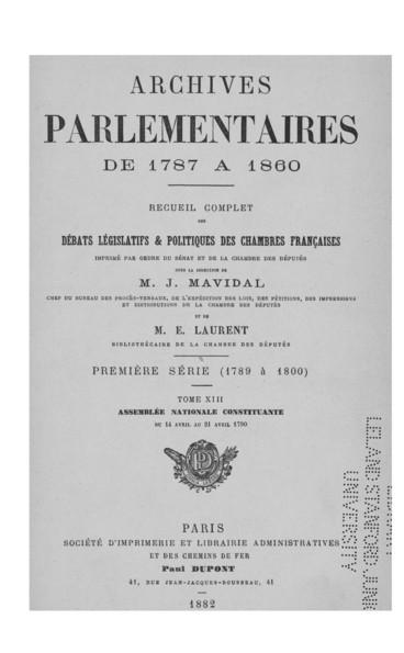 Correspondance Du Comite Des Pensions Avec M Thierry De Ville D