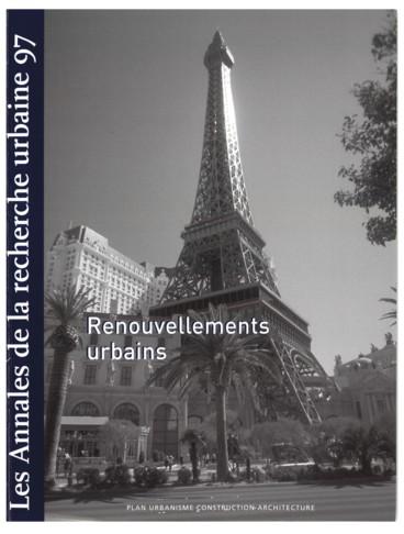 Le Renouvellement Des Immeubles De Bureaux Le Cas De Lîle