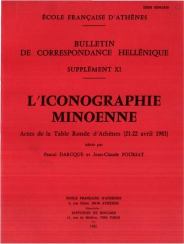 similarities between minoans and mycenaeans