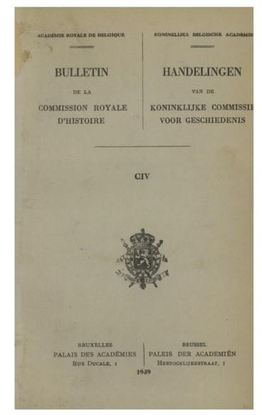 Séance du Lundi 27 Mars 1939