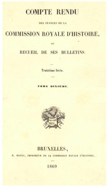 Notice d un manuscrit de la Bibliothèque de la ville de Metz renfermant la  correspondance de Philippe II avec don Cristoval de Moura, relative à la ... 16fe34ced321