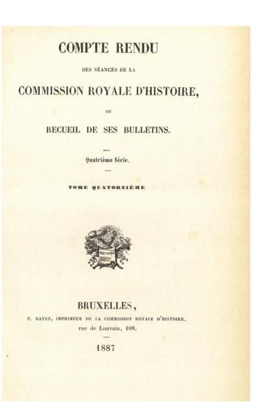 Séance du 10 janvier 1887