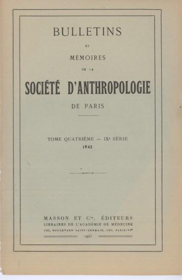 Les crânes néolithiques dAvize, Marne.