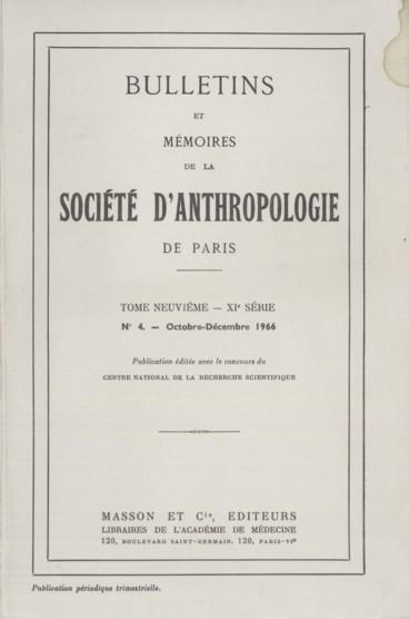 Essai de définition psychophysiologique.