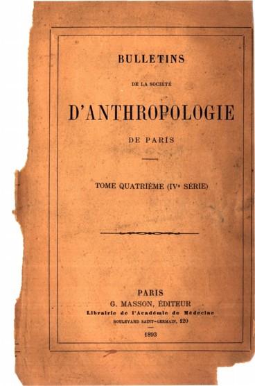 Rapport sur le concours du prix Godard, en 1893