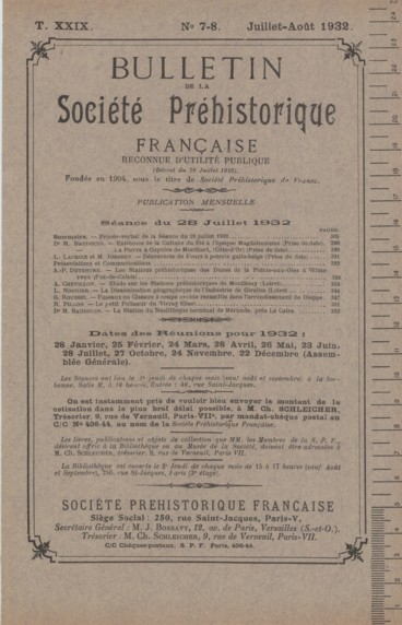 La Dissémination géographique de lIndustrie de Girolles Loiret