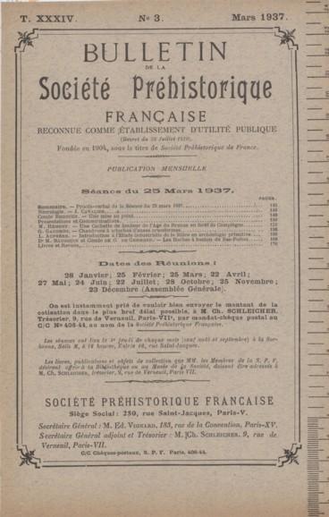 Une Cachette de fondeur de lAge du Bronze en forêt de Compiègne