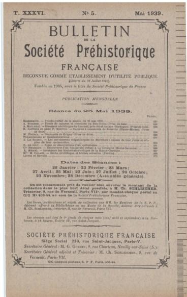 Inventaire des Souterrains-refuges de la Haute-Garonne