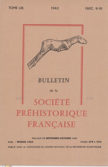 Le renne, daprès A. W. F. Banfield, A Revision of the Reinder and Caribou, Genres Rangifer, National Museum of Canada, Bull n° 177, 1961