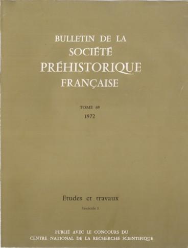 Le Moustérien de Chinchon Gironde