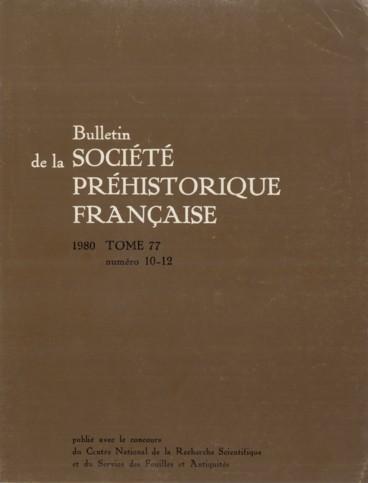 Deux vases chasséens exceptionnels des Monges Launaguet, Haute-Garonne
