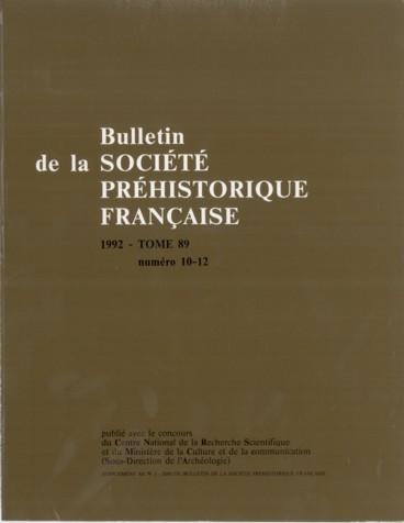 Un site dhabitat de lÂge du Bronze final à Feuillères Somme