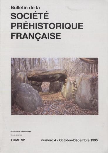 Mémoire de la SPF, t. 23 - Fouilles de Pincevent II