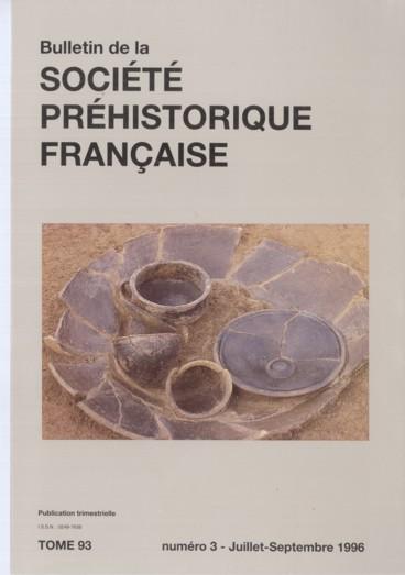 Deux dolmens et un menhir... ou lespace funéraire post-sépulcral de Changé à Saint-Piat Eure-et-Loir