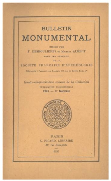 Bulletin de la Société française d'Archéologie classique