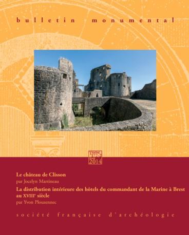 Le Château De Clisson Persée