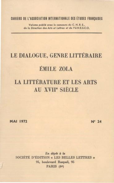 Cahiers numero 2-3 (Littérature Française) (French Edition)