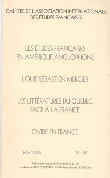 A propos de La Sepmaine : Du Bartas et Ovide