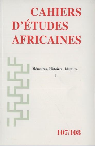 L Islam En Afrique Orientale Notes De Recherche Persee