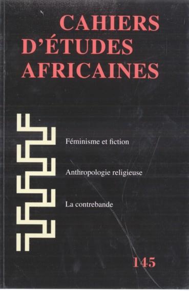 Le Commerce International Informel En Afrique Sub Saharienne Persee