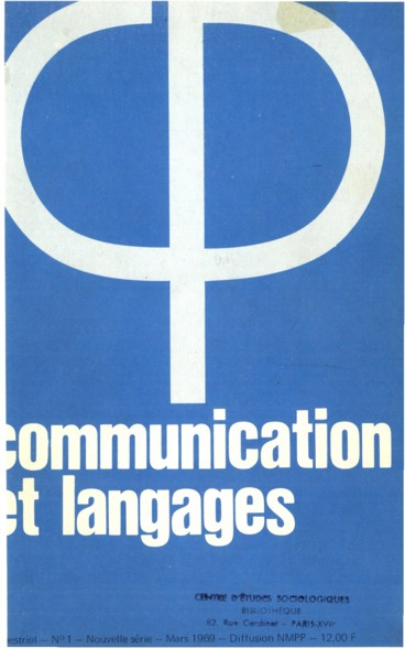 Communication ou information Lhomme, intervalle spatio-temporel