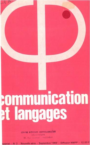 termes cles de la linguistique