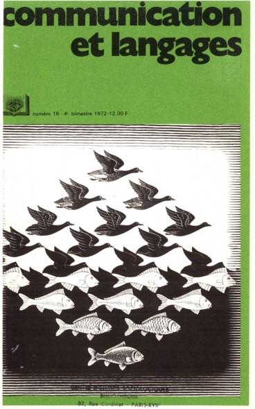 Théorie de linformation et perception esthétique dAbraham Moles