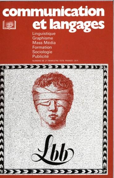 « Cinéma, presse et public», A.-M. Laulan