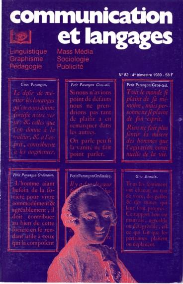 Ariane Levy-Schoen et J.K. O Reagan Le regard et la lecture