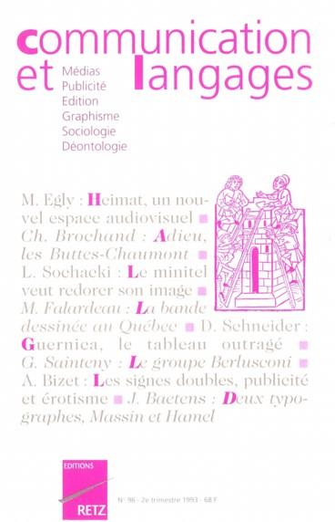 Adieu, les Buttes-Chaumont