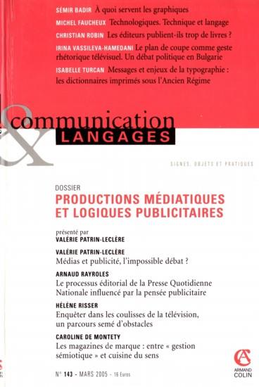 La « société de linformation », glossaire critique, Commission française pour lUnesco ....