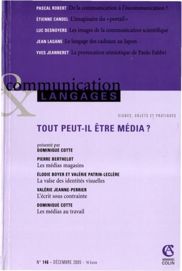 Présentation   Communication et langages