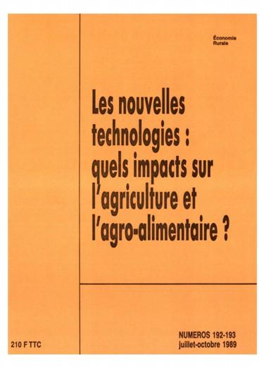 Culture générale nouvelles technologies