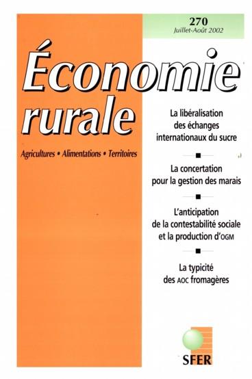 Rémi Mer, Le paradoxe paysan. Essai sur la communication entre lagriculture et la société