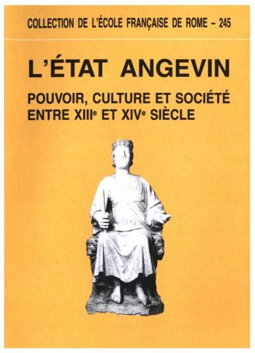 Arma legesque colo. L'État et le droit en Provence (1246