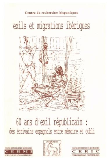 La Poesía Del Exilio Republicano Español Y Los Campos De